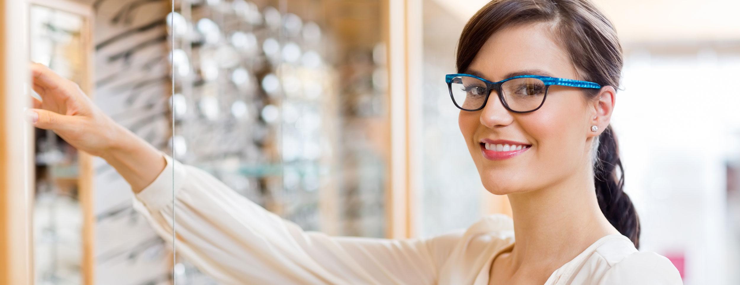 prodotti ottica occhio per occhio
