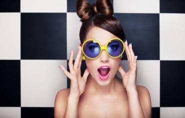 A ciascuno il suo: gli occhiali da sole adatti a te