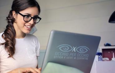 Lenti a supporto accomodativo: comfort e benessere in un mondo digitale